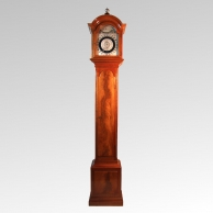 Astronomical, Tidal, Sun and Moon Longcase clock for sale by G. H. Bell to J. Ferguson's design