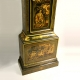 LACQUERED, JAPANNED, CHINOISSERIE ENGLISH LONGCASE CLOCK FOR SALE. BY JOHN PAGE OF IPSWICH CIRCA 176