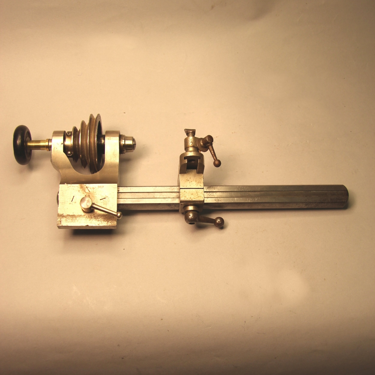 watchmakers lathe. 6mm watchmaker\u0027s lathe for sale. incomplete. watchmakers