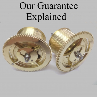 Our Guarantee Explained