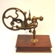Antique watchmaker's 'Topping' tool for sale. Circa late 19th century.
