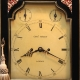 Rare Verge escapement bracket clock by Charles Haley of Wigmore Street, London. Circa 1781.