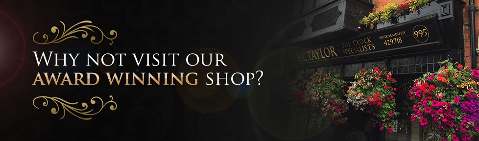 Visit Our Shop