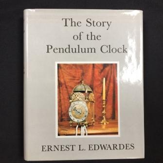 The Story of the Pendulum Clock