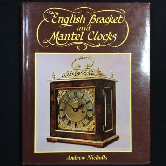English Bracket & Mantel Clocks