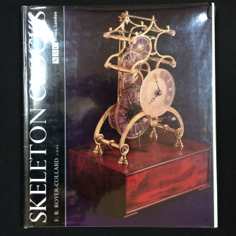 Skeleton Clocks