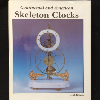 Continental and American Skeleton Clocks