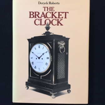 The Bracket Clock