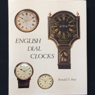 English Dial Clocks