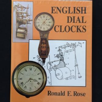 English Dial Clocks