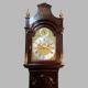A good Mahogany longcase clock by John Ellicott, London. Circa 1760.