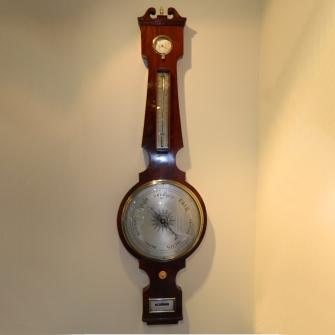 Late Georgian Barometer