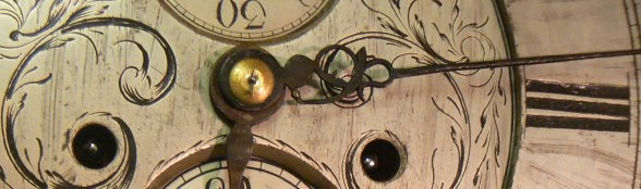 Conservation of important dial.